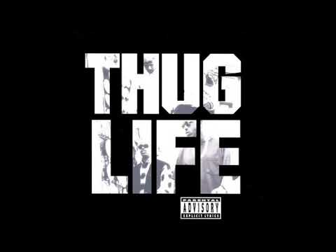 2Pac Thug Life Vol 1 Full Album mp4