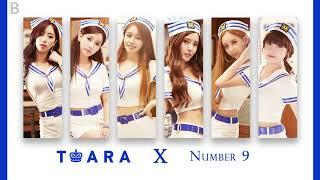 T-ARA BEST SONG