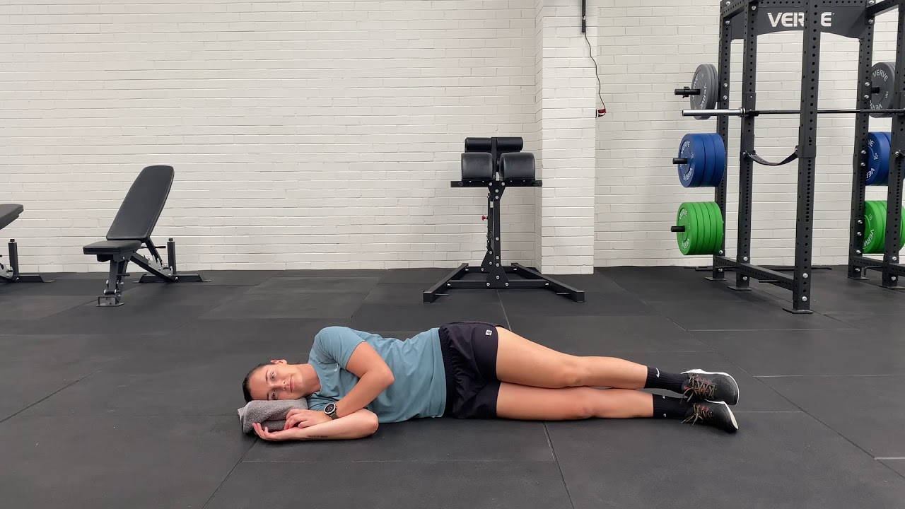 Back Mobility - Clocks