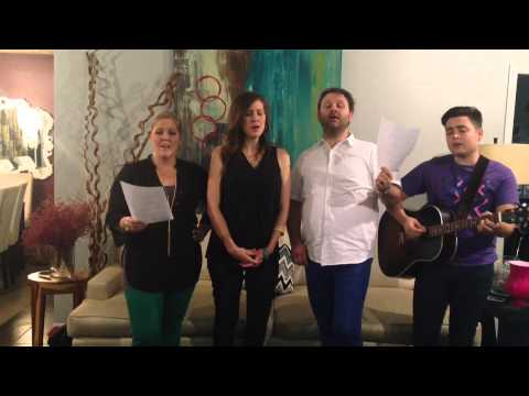 Depths - Hillsong Worship (Vocal Tutorial)