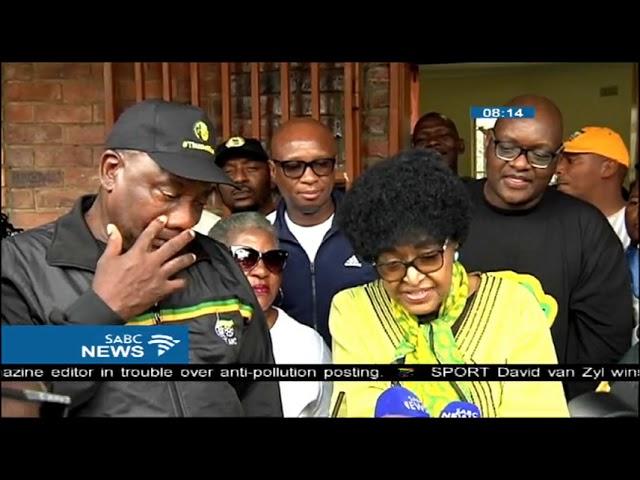 Sophie Mokoena on Winnie Madikizela-Mandela part 2