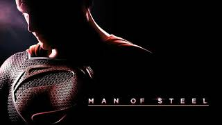 Man Of Steel Soundtrack - Who Are You - Hans Zimmer
