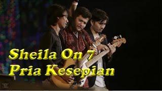 Video Sheila on 7 - Pria Kesepian Live at #Soundrenaline 2015 download MP3, 3GP, MP4, WEBM, AVI, FLV Oktober 2017