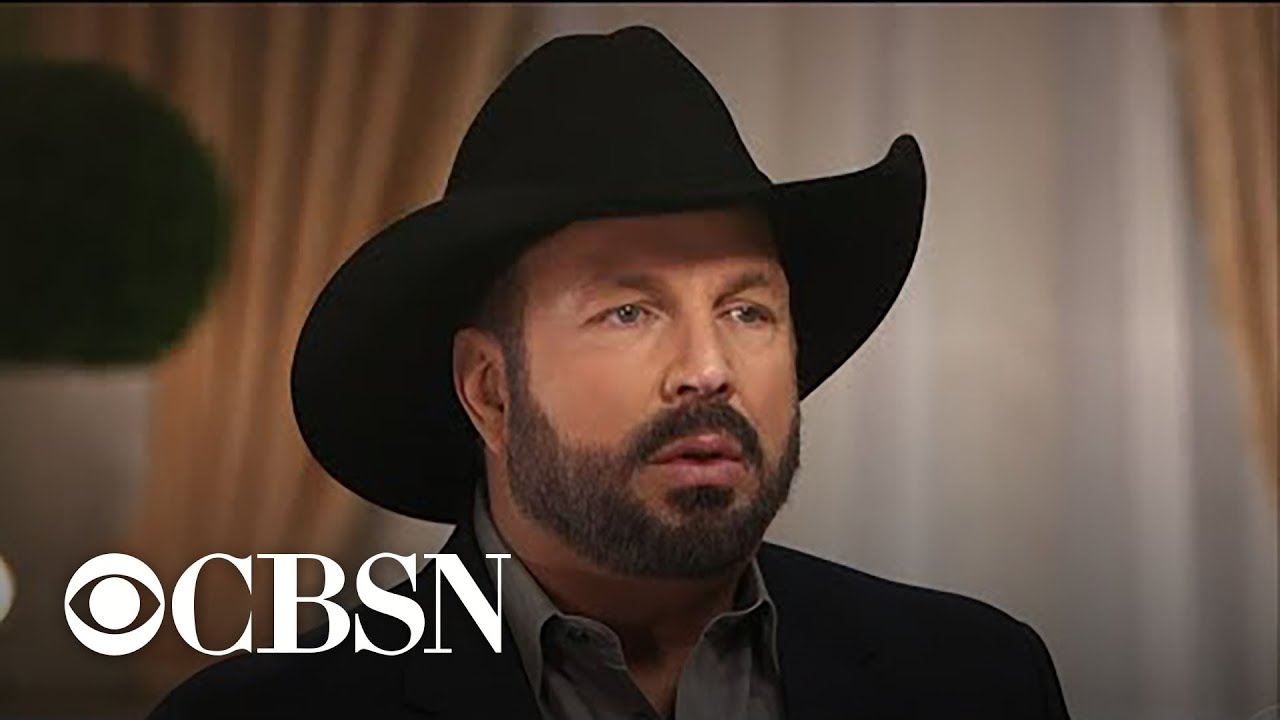 Garth Brooks holds free online concert for those quarantined at home