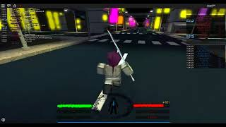 Roblox tokyo ghoul bloody nights (ccg) killing ghouls