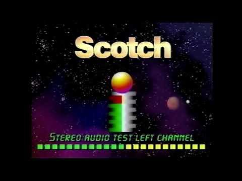1995 Scotch VCR Head Cleaner 720p mirror