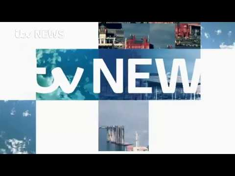 ITV News, Ash Dykes - Walking the Yangtze