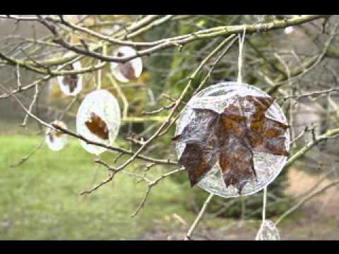 Outdoor Craft Projects Easy Craft Ideas