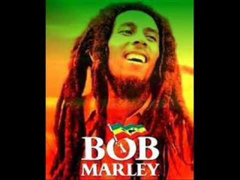 RASTAMAN LIVE UP-BOB MARLEY - HD