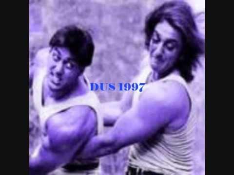 Dus 1997 - Hindustani [instrumental]