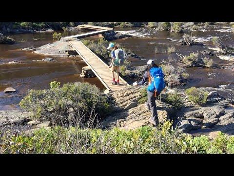 Kangaroo Island Wilderness Trail: Trip Report Oct16