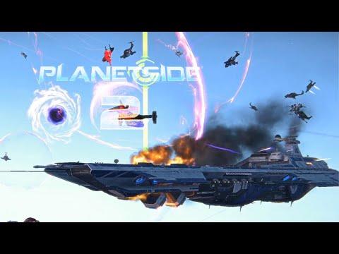 Star Wars Planetside 2: Best FPS Of 2020 !?