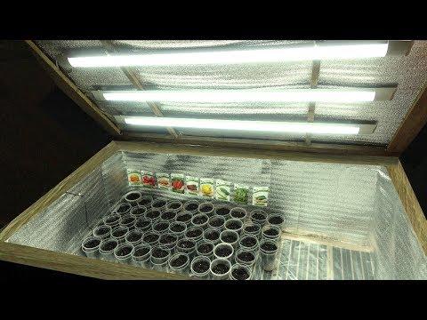 Вопрос: Какие есть секреты выращивания цветочной рассады на балконе(см)?