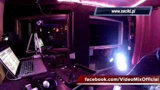 DJ Gregory - Midori Club Żnin - Video Mix (01-06-2013)