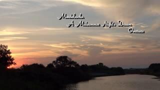 メンデルスゾーン 組曲 真夏の夜の夢「序曲」 A Midsummer Night's Dream Overture