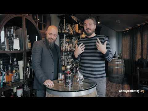 Whiskey Vault Ep 6: - Balcones Single Malt Whiskey Review And Tasting