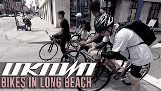 WE CYCLE SURVIVE - EPISODE 28 | Unknown Bikes In Long Beach (2018)