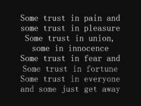 The Fray - Some Trust.wmv