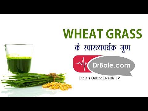 Wheat grass से पत्थरी का इलाज
