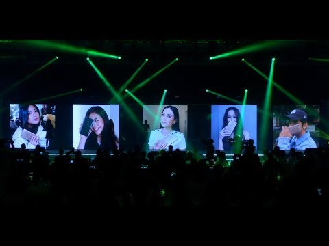 OPPO F5 #CaptureTheRealYou Launch