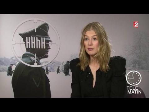 Cinéma - « HHhH » de Cédric Jimenez thumbnail