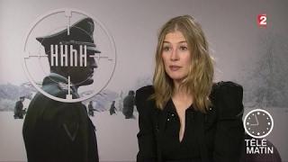 Cinéma - « HHhH » de Cédric Jimenez