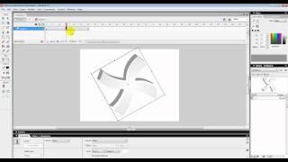 membuat objek & membuat spinning move - Rufi Aghasi.avi