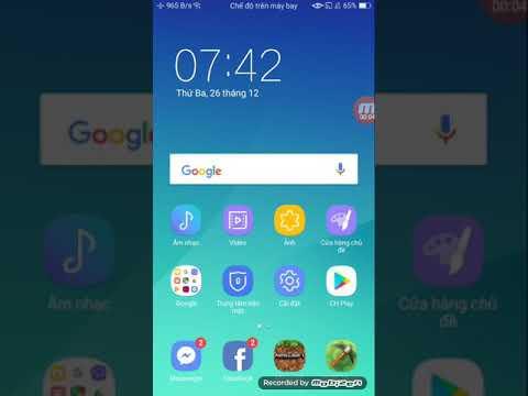 Cách Cài Giả Lập Máy Tính Trên điện Thoại Android(How To Install Computer Simulator On Android Phone