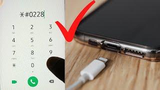 BATARYA KALİBRASYONU NEDİR ?  ŞARJ SORUNU ÇÖZÜMÜ!! #samsung #iphone #huawei #şarjsorunu