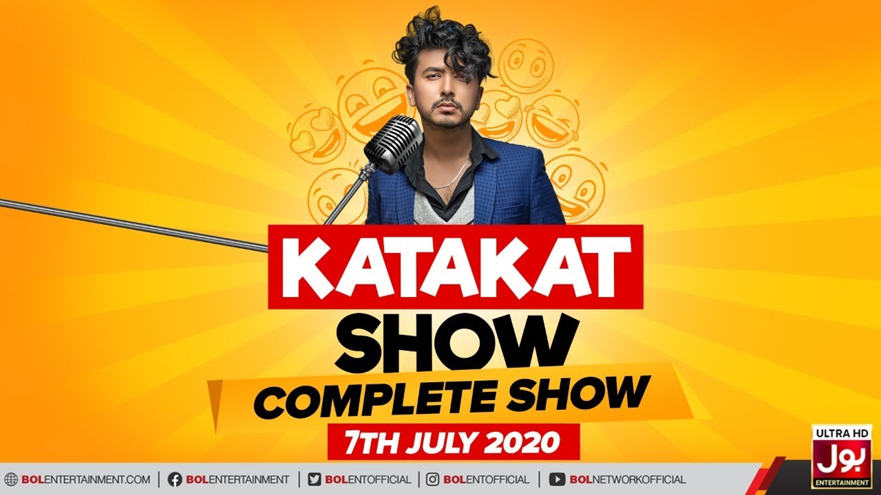 Katakat Show With Mr BOL Bachan | BOL Prank Show | 7th july 2020 | Call Prank Show