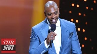 """Dave Chappelle Regrets Saying to Give Trump a Chance: """"I F---ed Up"""" 