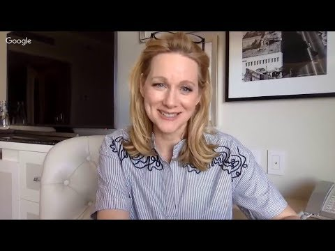 Laura Linney 'Ozark' on family of strangers in Netflix drama: 'They don't know each other at all'