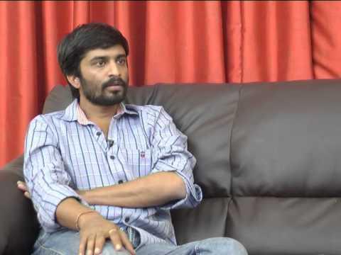 Chit Chat with Andala Rakshasi Director Hanu Raghavapudi