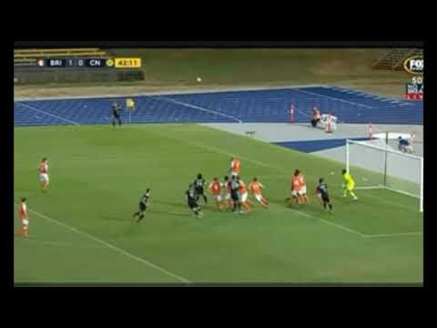 Ceres Negros Fc vs Brisbane Roar Fc 3-2 Match Highlight AFC Champions Leauge 01/23/18