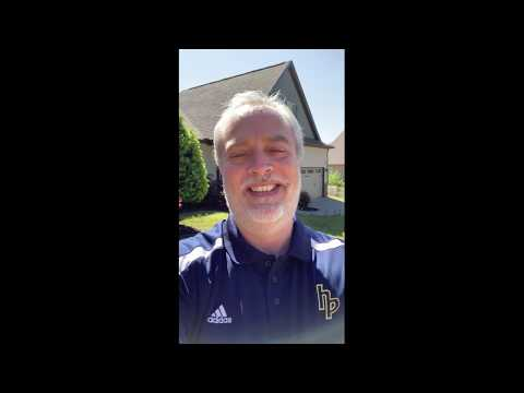 Virtual Yearbook Dedication - Hampton Park Christian School 2020