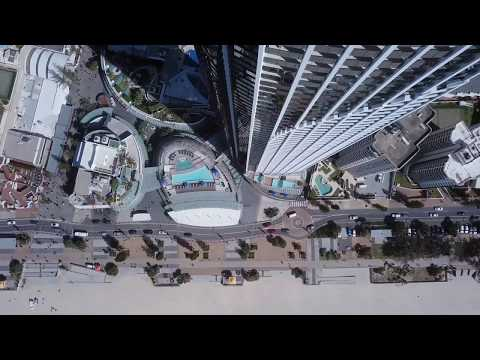 Gold Coast, Australia - Epic Drone Footage - 4K