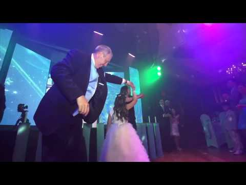 Aldo Ryan Entertainment Paula's Exciting & Personalized Bat Mitzvah