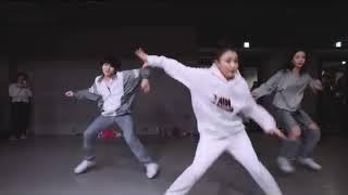 Hope - The Chainsmokers Yoojung Lee Choreo SLOWMO AND MIRRORED TUTORIAL
