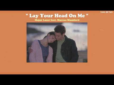 [THAISUB] Lay Your Head On Me - Major Lazer feat. Marcus Mumford