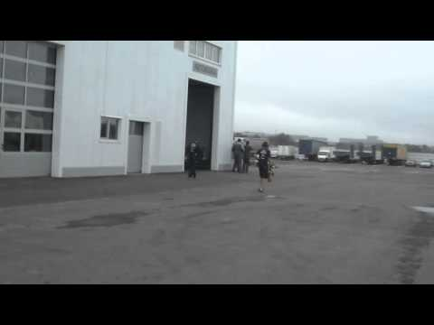 Челябинск,Болид Формулы 1