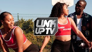 Ice Mini - Buj Trappin [Music Video] | Link Up TV