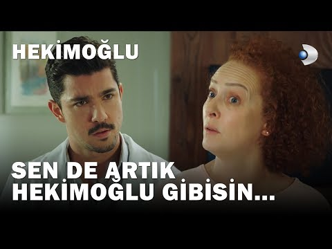 """Meryem, Mehmet Ali'yi """"Hekimoğlu Gibi Olmak"""" ile Suçladı"""