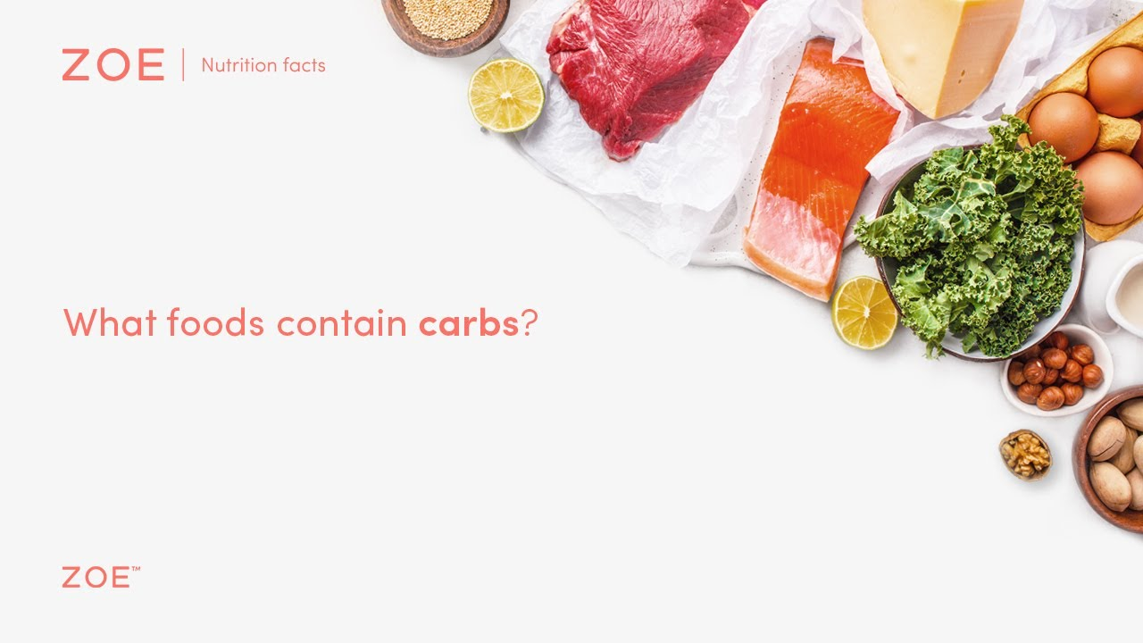 What is a carb?