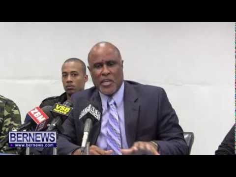BIU President On Fairmont Hamilton Redundancies, Jan 28 2014