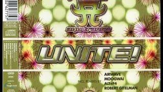 Ayu - Unite! (Robert Gitelman Remix)