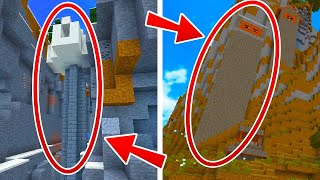 THE PERFECT MINECRAFT SEED?! - Top Minecraft 1.11.2 Seed - Villages, Temples, Igloos, Stronghold