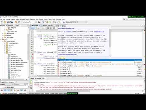 Cara Menggunakan Java