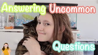 Answering Your UNCOMMON Questions!   Kelli Maple