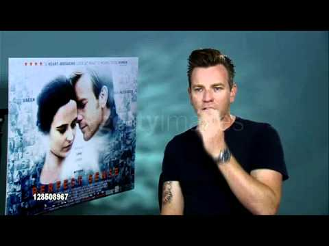Download Ewan Mcgregor   interview  'Perfect Sense' 4/10/2012