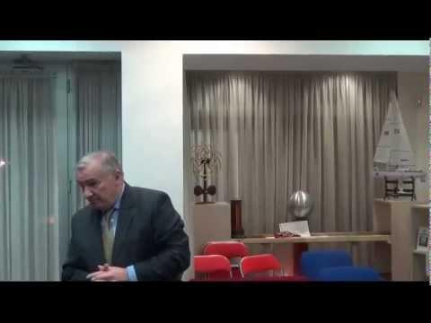 """Prof.dr.Miladin M. Ševarlic: """"Za Srbiju bez GMO"""""""